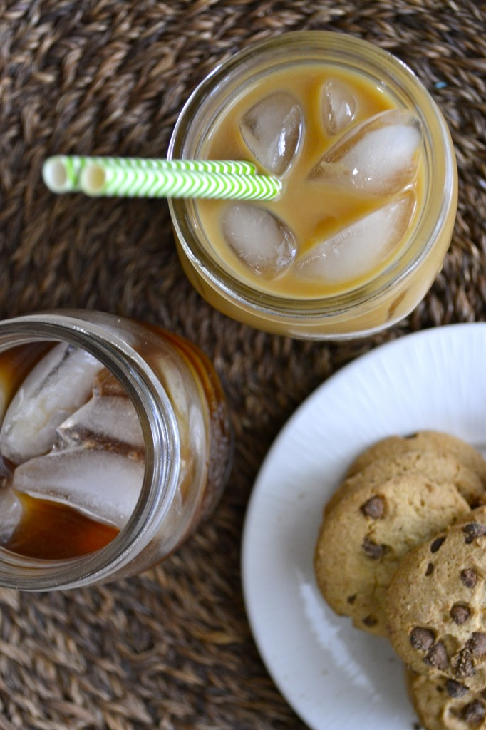 Simple Iced Coffee