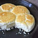 Perfect Gluten Free Buttermilk Biscuits