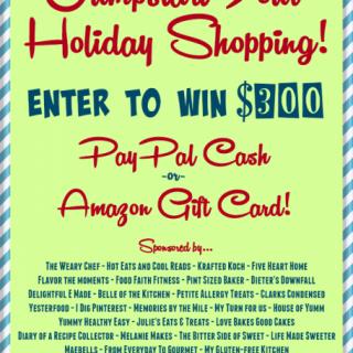 jumpstart holiday cash giveaway
