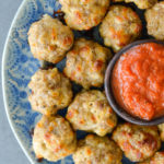 Easy Italian Sausage Balls