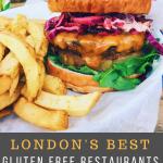 The Best Gluten Free Restaurants in London