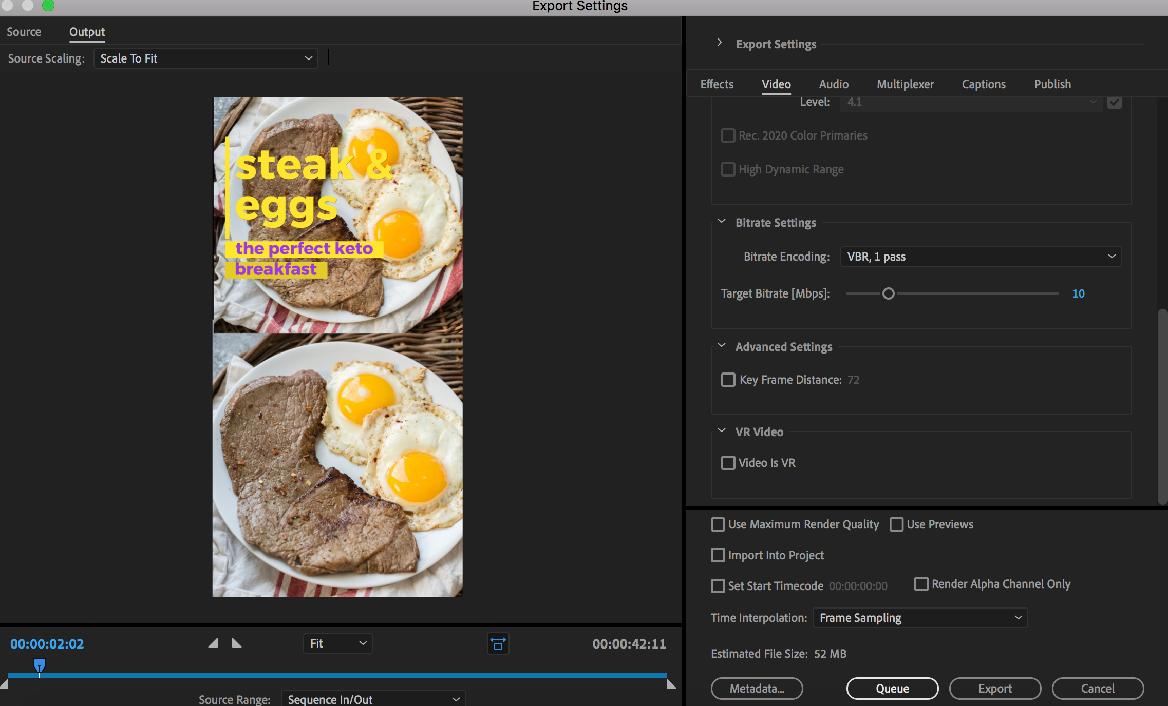 You can also add text to your image by clicking the text box and placing it anywhere within your template.