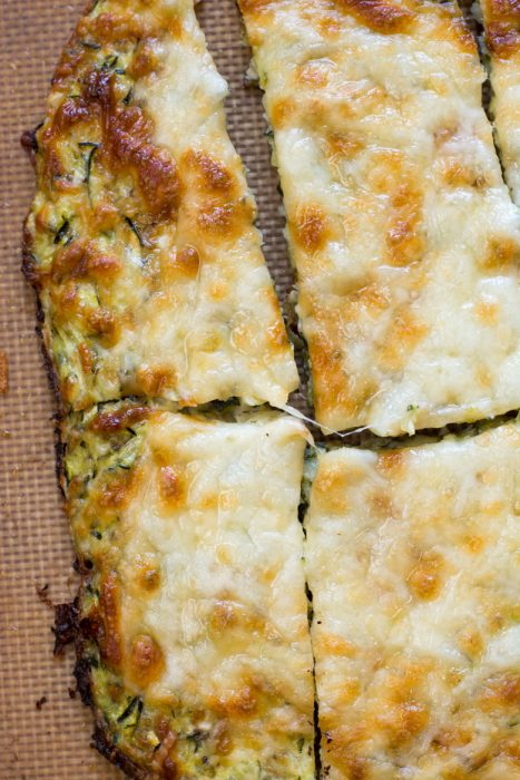 Try these Cheesy Keto Breadsticks for a low-carb appetizer or light lunch. At just 1.9 net carbs per breadstick, this is a great low-carb game day snack!