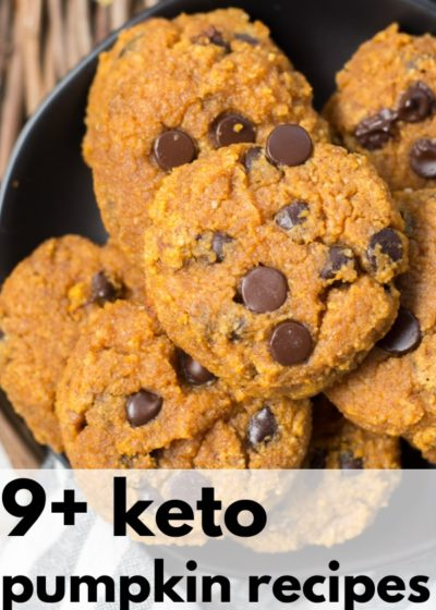 I've gathered our best Easy Keto Pumpkin Recipes in this roundup to make your low-carb Autumn as delicious as ever! Every recipe has just 5 net carbs or fewer, allowing you to eat what you love while staying keto!