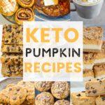 Easy Keto Pumpkin Recipes